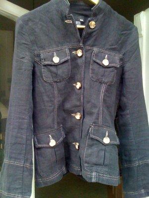 Hübsche Blusenjacke von H&M