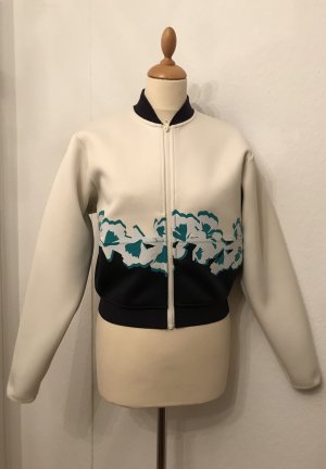Adidas by Stella McCartney Bomber Jacket multicolored polyester