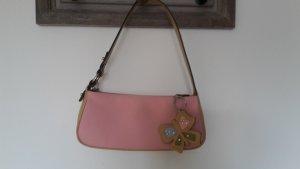 Esprit Borsa clutch beige-rosa