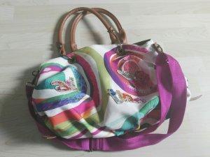 Hübsche Desigual Handtasche