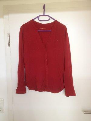 hübsche EDC Damen-Bluse