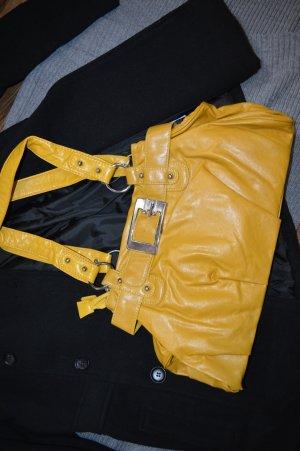 Hübsche gelbe Tasche von kbk