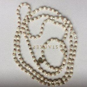 Hübsche Halskette von Ese o Ese.