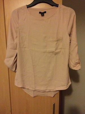 Hübsche helle Bluse :)