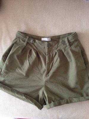 Hübsche High Waist Shorts von Asos in Größe 38