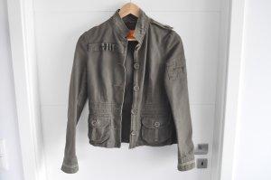 hübsche Jacke in Military Style von fishbone