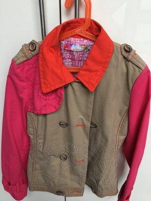 Hübsche Jacke von Desigual
