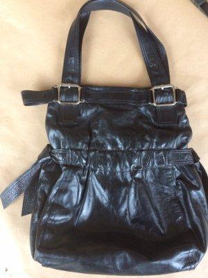 DKNY Pouch Bag black