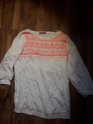 Hübsche leichte Bluse von EDC Gr. M
