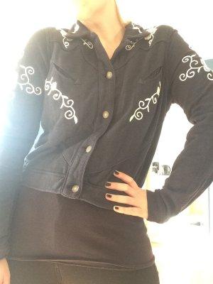 Hübsche neue Jacke / Blazer mit floralem Muster von Ralph Lauren Denim & Supply*