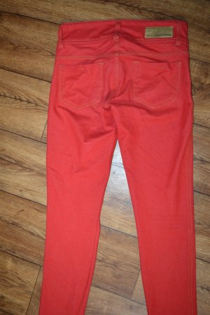 Tally Weijl Tube jeans rood