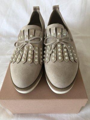 Hübsche Schuhe Marco Tozzi Gr. 39