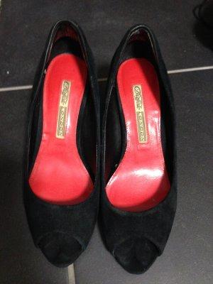 Hübsche Schuhe mit kleinem Absatz / Benetton