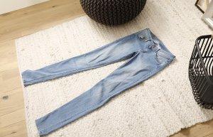 Hübsche Skinny-Jeans von H&M