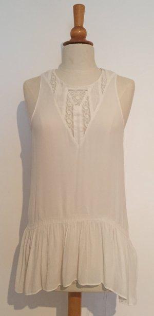 Hübsche Tunika von Zara