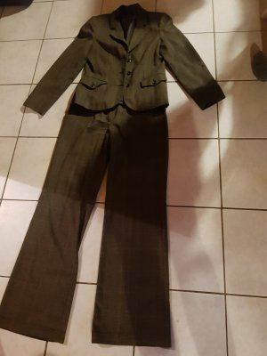 Street One Trouser Suit multicolored