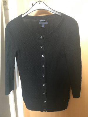 Tommy Hilfiger Sweater black cotton