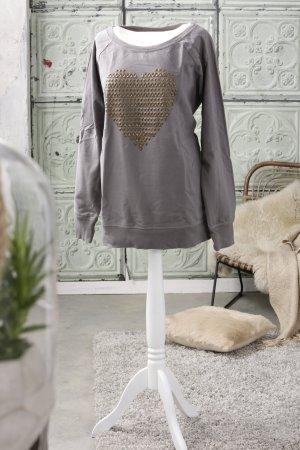 Hübscher grauer Pullover von Esprit
