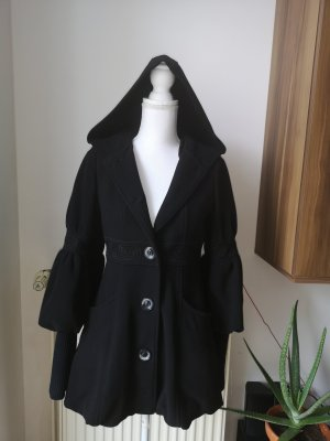 & other stories Coat Dress black