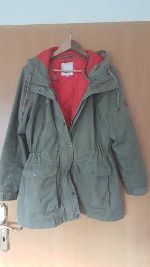 Bench Parka multicolore