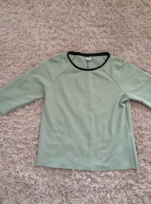 Hübscher Pullover in Mint