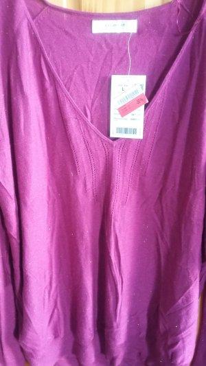 hübscher Pullover von Promod Gr.L/40 ungetragen mit Etikett