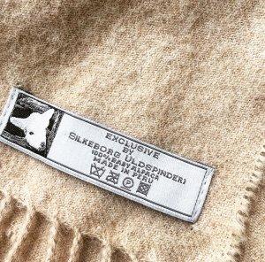 Hübscher Schal aus Alpaka