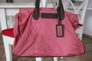 Sisley Comprador rosa-marrón-negro