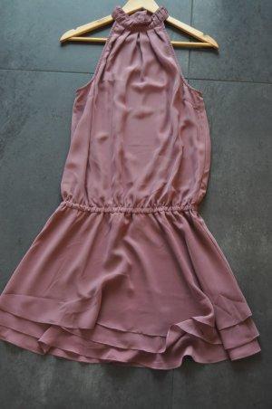 Bodyflirt Avondjurk stoffig roze-roze Polyester
