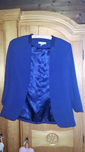 hübsches blauer Blazer