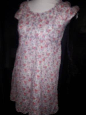 MBJ Hippie Dress multicolored textile fiber