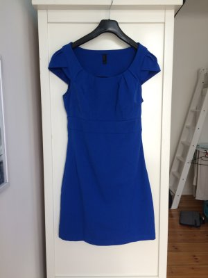 Vero Moda Cocktail Dress blue