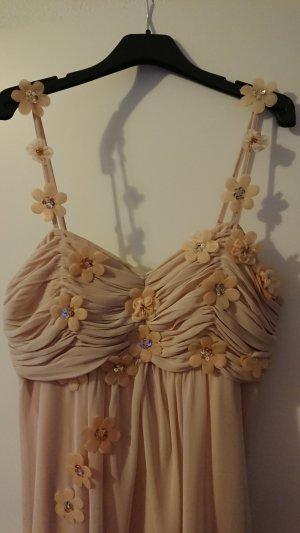 Hübsches Kleid mit Blumenchen / ungetragen