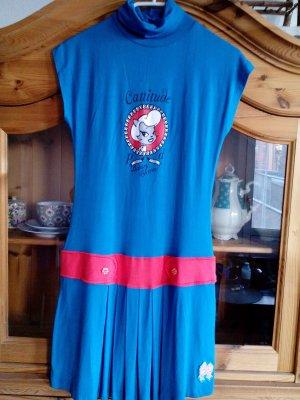 Hübsches Kleid von Pussy Deluxe *Rockabilly-Style*,