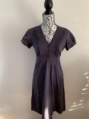 Tom Tailor Shortsleeve Dress grey violet