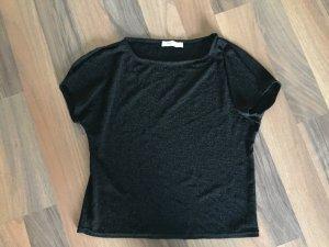 hübsches Metallicshirt von Promod