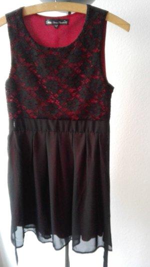 Hübsches Partykleid, Größe S (eher 34 als 36)
