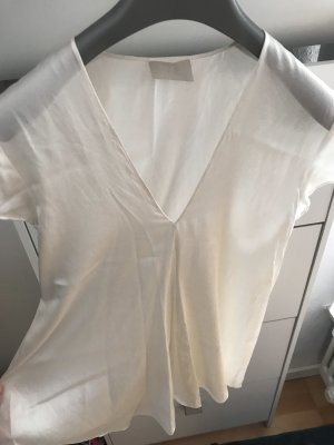 Breuninger Exquisit Splendor Blouse white