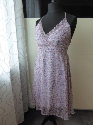 Hübsches Sommerkleid - Gr. 42 - guter Zustand