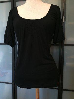 Esprit Camisa batik negro