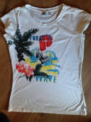 Hübsches T- Shirt von Protest Gr. M