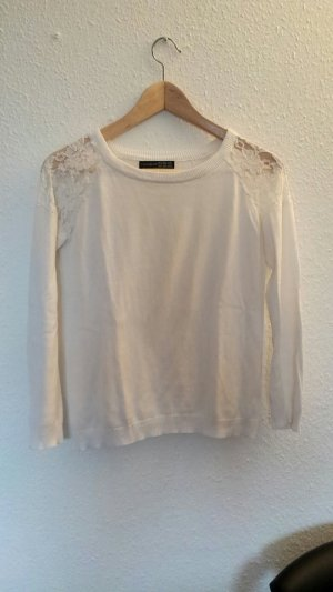 Hübsches weißes Shirt in Größe 32 von Atmosphere