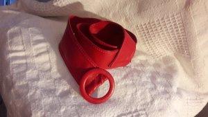 Hüftgürtel in rot