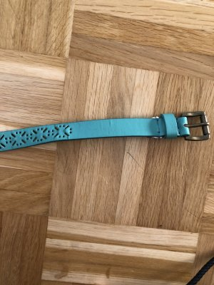 Zara Hip Belt turquoise