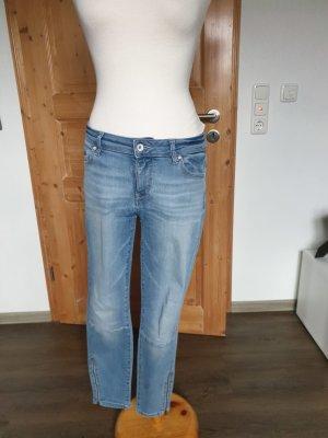 Esprit Low Rise Jeans azure