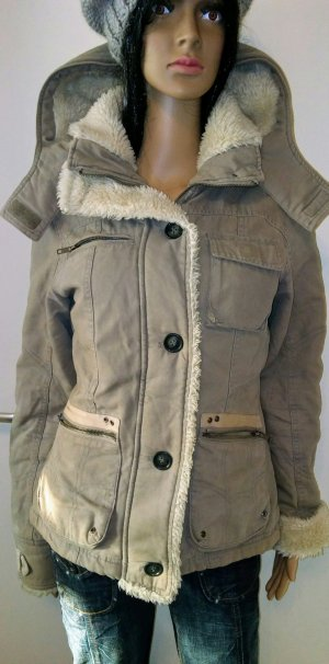 Only Parka multicolore