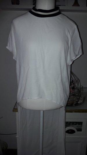 Hüftlanges Oberteil von Zara Gr.XL