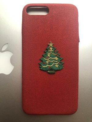 Hülle Case IPhone Plus Weihnachten NEU
