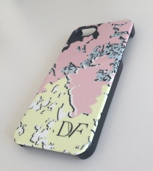 Hülle für iPhone5 von Diane von Fürstenberg