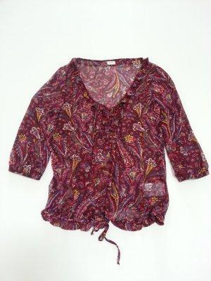 Hüpsche Tunika Bluse von Esprit